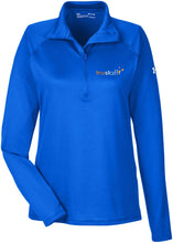 Load image into Gallery viewer, Under Armour Ladies' UA Tech™ Quarter-Zip
