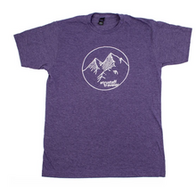 Load image into Gallery viewer, Mountains Traveler Tee