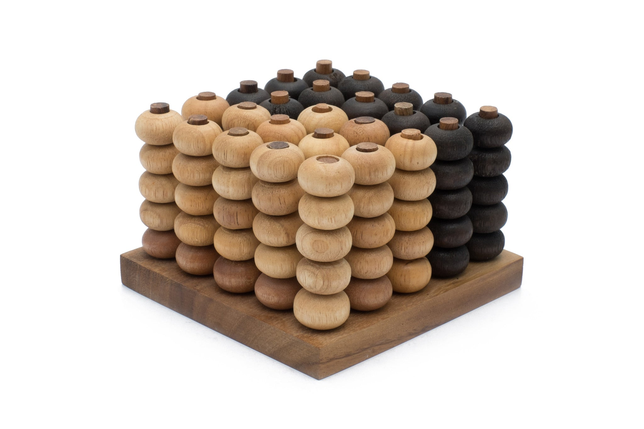 3D Connect Four