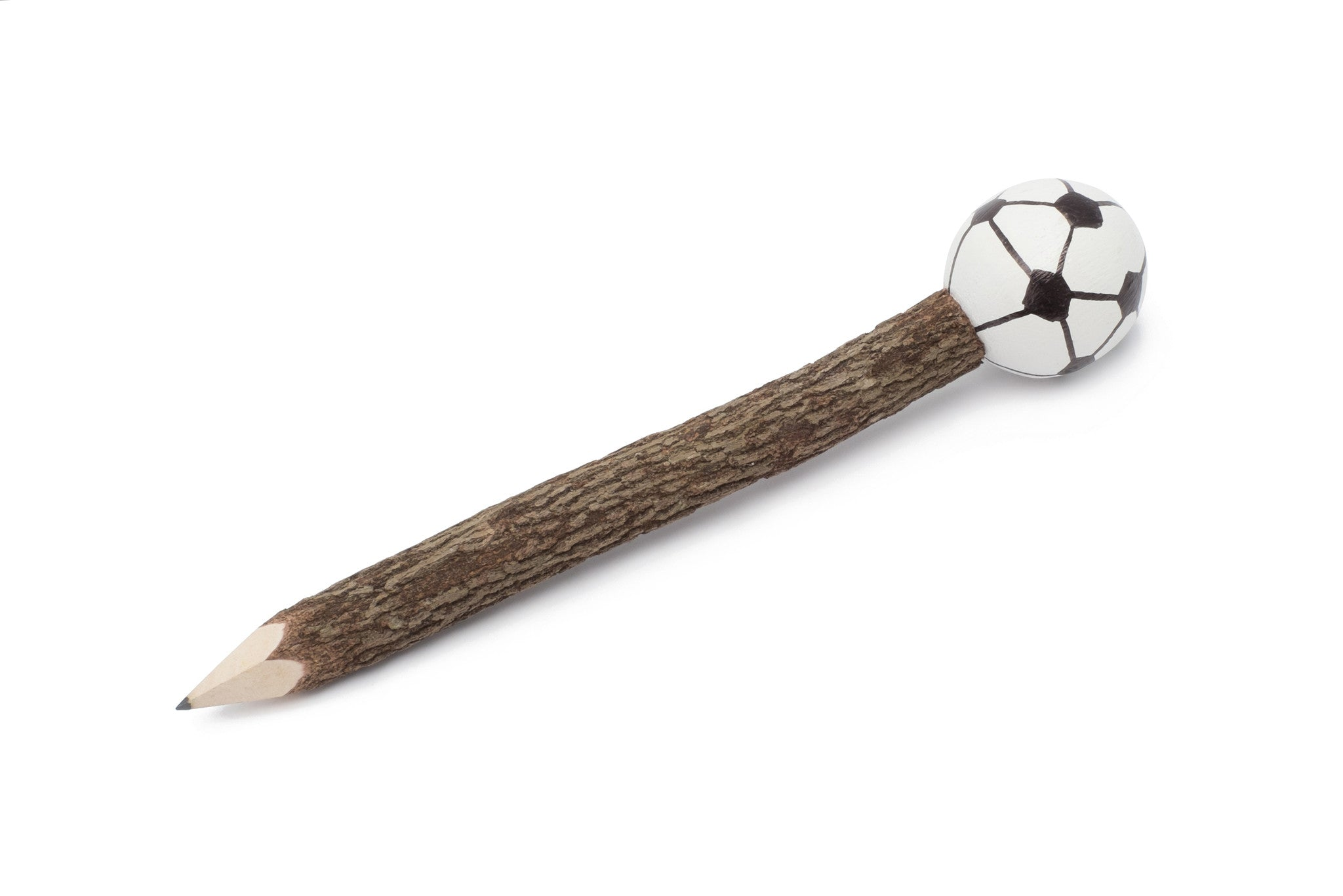 Football Branch Pencil