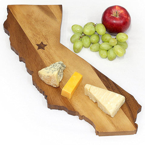 California State Cutting Board
