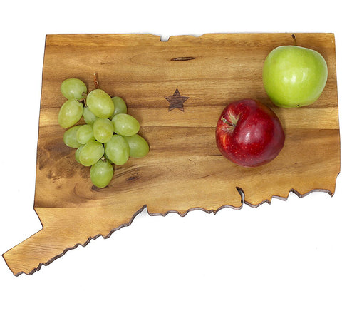 Connecticut Cutting Board