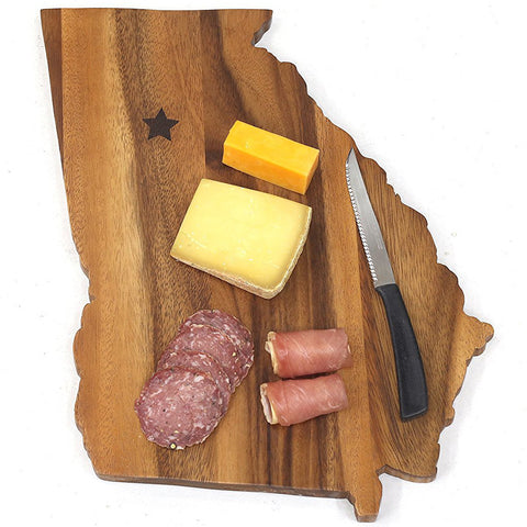 Georgia Cutting Board