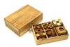 Set of six puzzles (WG-134)