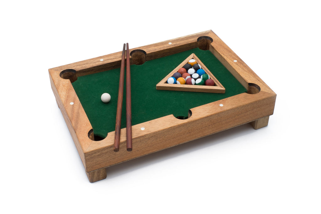 Billiards Mini Snooker Table With Free Shipping
