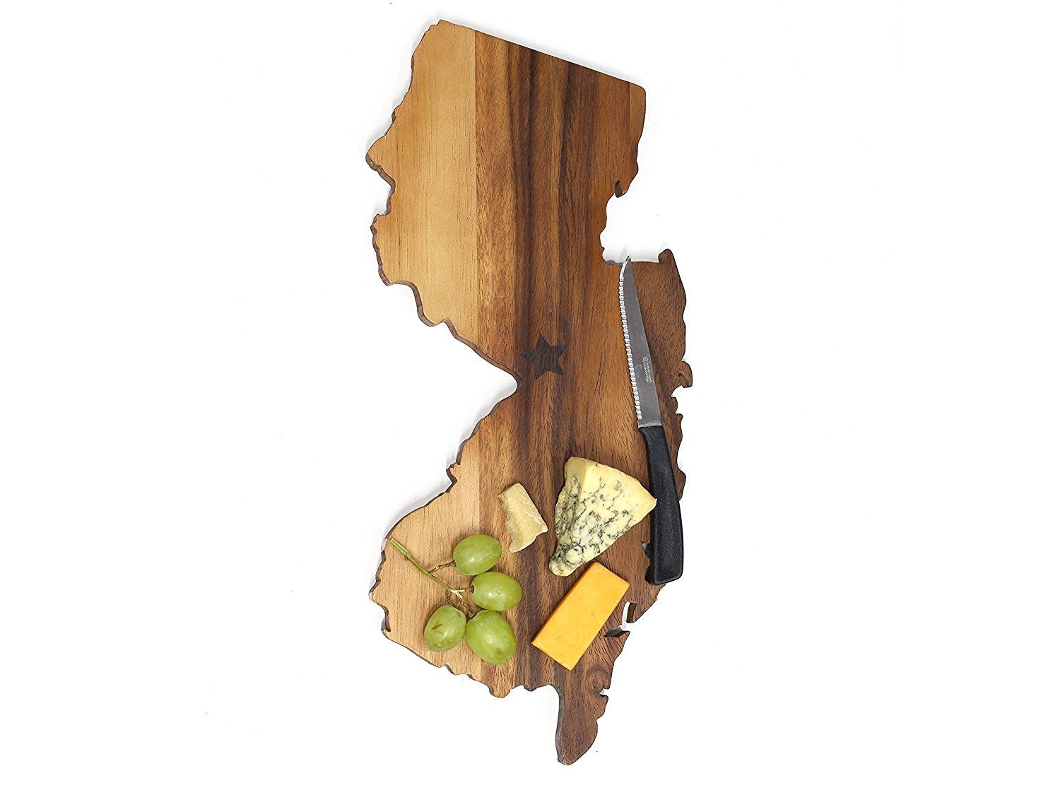 New Jersey Cutting Board