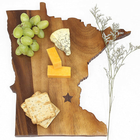 Minnesota Cutting Board