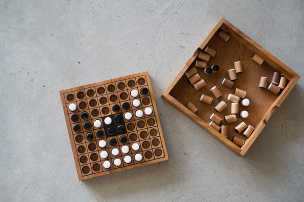 Instructions, Rules and Strategies for Go