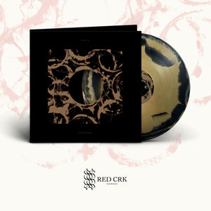CULT OF LUNA - The Raging River LP Gtfold (ASide/Bside w/ Gold and Black) - Shop Exclusive!
