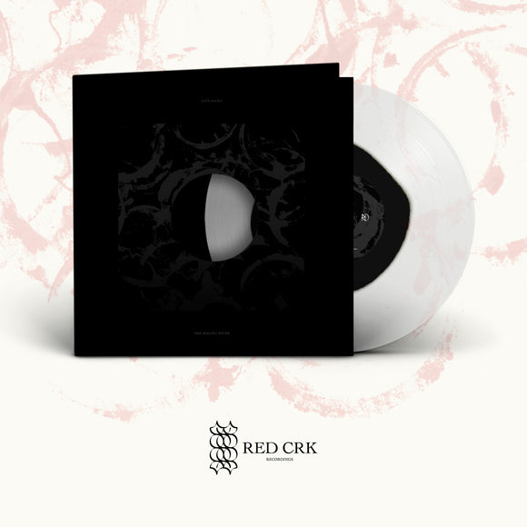 CULT OF LUNA - The Raging River LP Gtfold (Colour in Colour w/ Ultraclear and Black) - Shop Exclusive!