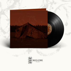 CULT OF LUNA - The Raging River LP Gtfold (Black) - Shop exclusive!