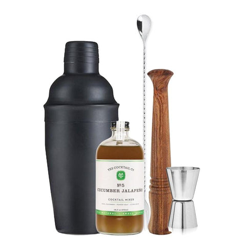 Cocktail kit corporate gift from Lennox Company