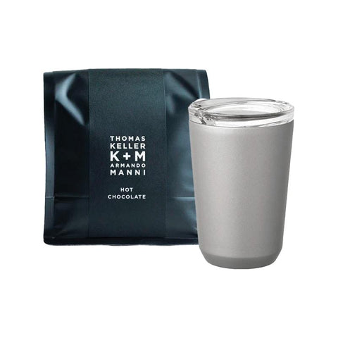 Hot chocolate bundle corporate gift from Lennox Company