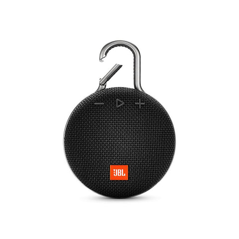 JBL Clip 3 Portable Bluetooth Speaker corporate gift from Lennox Company
