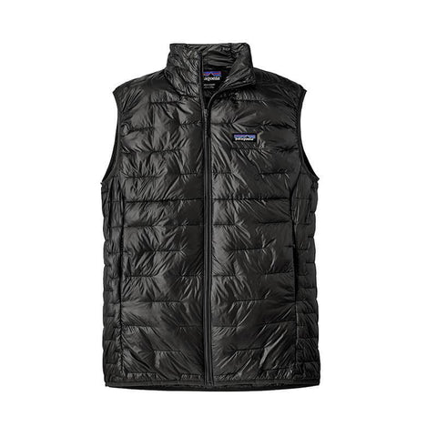 Patagonia Micro Puff Vest corporate gift from Lennox Company