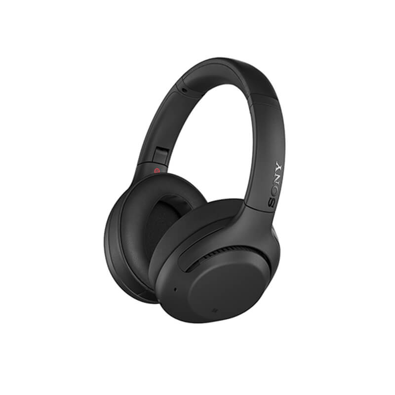 Wireless Noise Cancelling Extra Bass Headphones