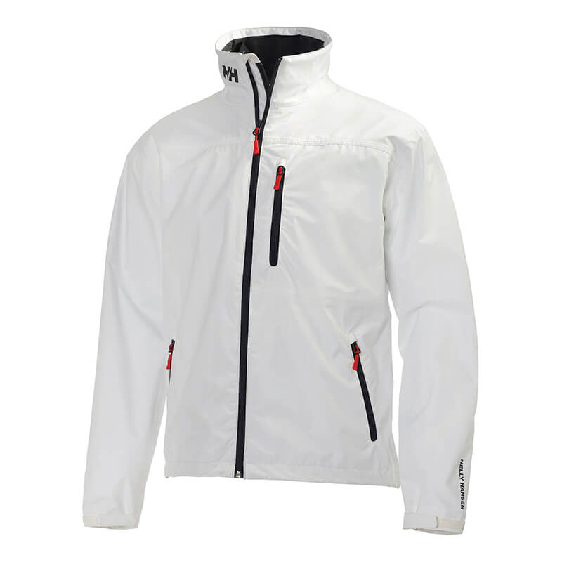 Men's Crew Midlayer Jacket