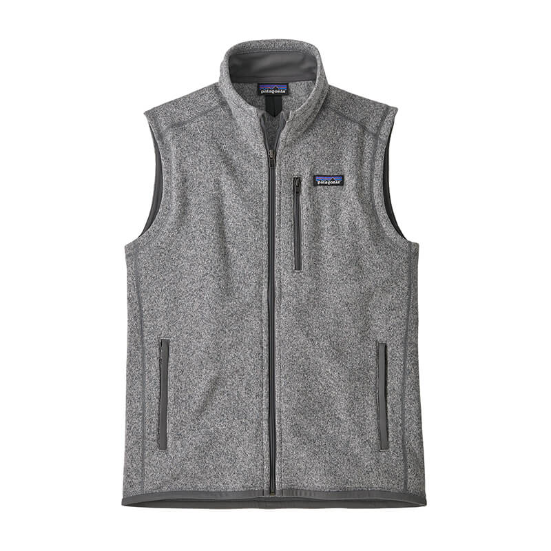Men's Better Sweater Fleece Vest