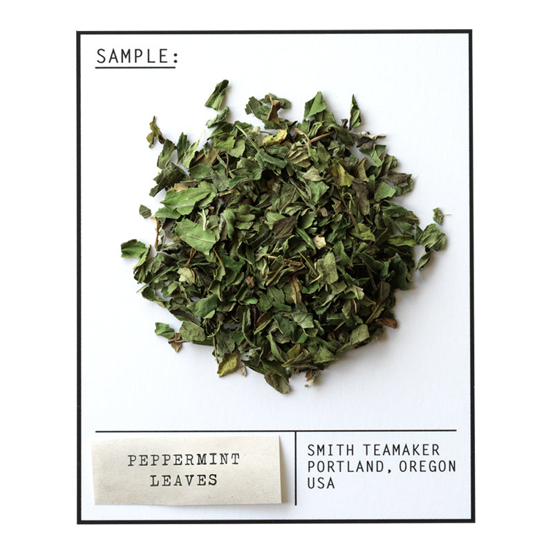Peppermint Leaves No. 45