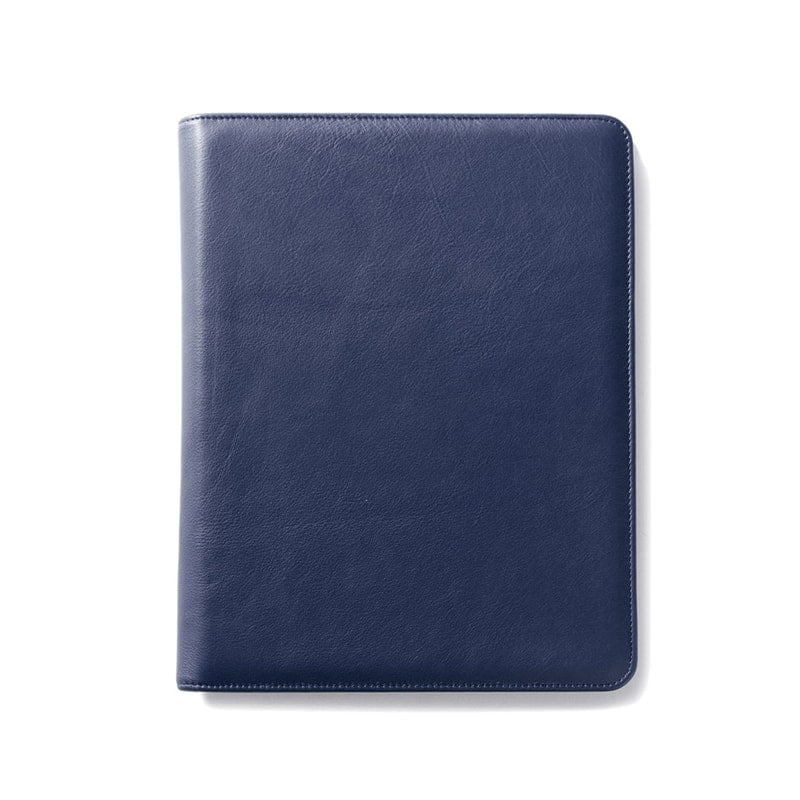 Leather Deluxe Folio