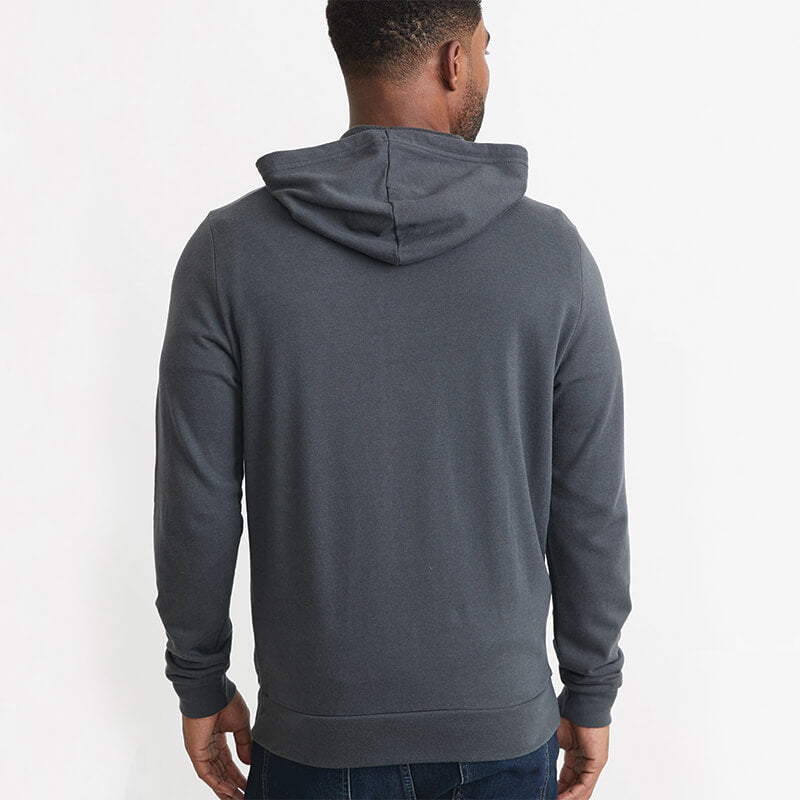 Men's Afternoon Zip Hoodie