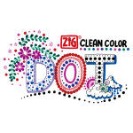 Load image into Gallery viewer, ZIG Clean Color Dot 12 Color Set