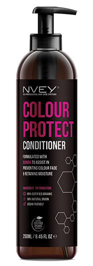 Colour Protect Conditioner - NVEY ECO Organic Cosmetics