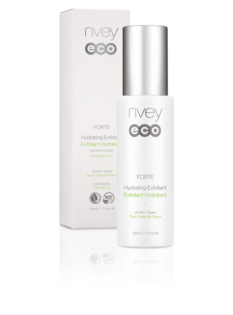 Forte Hydrating Gommage Exfoliant 50ml - NVEY ECO Organic Cosmetics