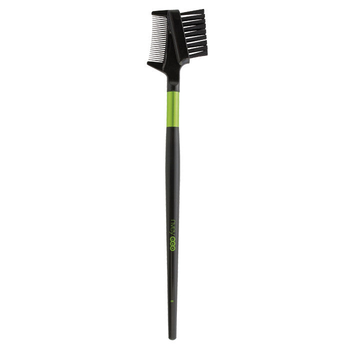 Brow Comb Brush - NVEY ECO Organic Cosmetics
