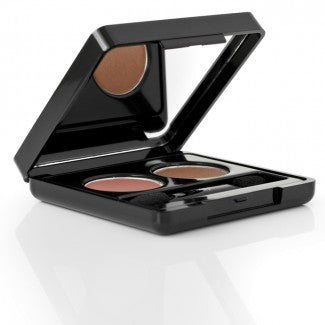Eyeshadow Duo - NVEY ECO Organic Cosmetics