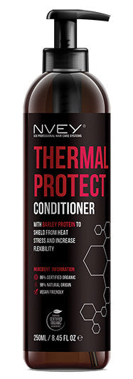 Thermal Protect Conditioner - NVEY ECO Organic Cosmetics