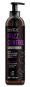 Frizz Control Conditioner - NVEY ECO Organic Cosmetics