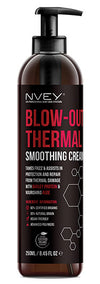 Blow Out Thermal Smoothing Cream - NVEY ECO Organic Cosmetics