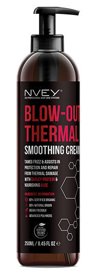 Blow Out Thermal Smoothing Cream
