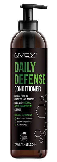 Daily Defense Conditioner - NVEY ECO Organic Cosmetics