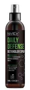 Daily Defense Detangler Spray - NVEY ECO Organic Cosmetics