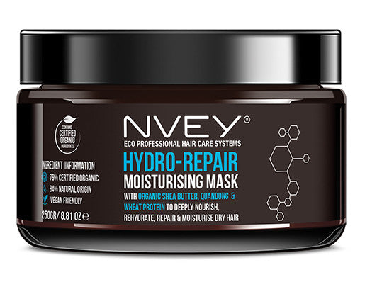 Hydro-Repair Treatment Mask