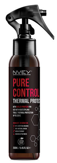 Pure Control Thermal Protection Spray - NVEY ECO Organic Cosmetics