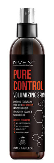 Pure Control Volumizing Spray