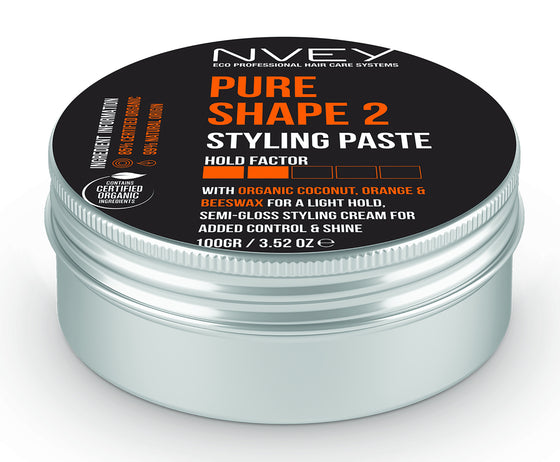 Pure Shape 2 Styling Paste