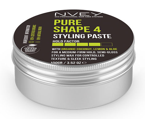 Pure Shape 4 Styling Paste