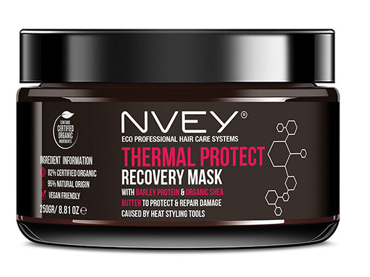 Thermal Recovery Treatment Mask - NVEY ECO Organic Cosmetics