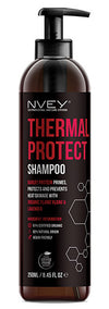 Thermal Protection Shampoo