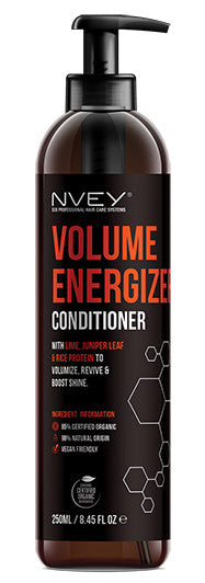Volume Energizing Conditioner - NVEY ECO Organic Cosmetics