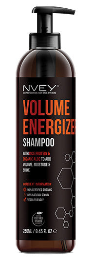 Volume Energizing Shampoo