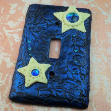 Load image into Gallery viewer, Starry Night Switch Plate Cover