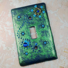 Load image into Gallery viewer, Star of David Switch Plate Cover