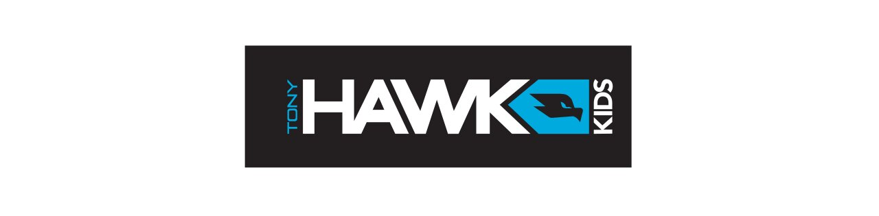 Tony Hawk Kids logo