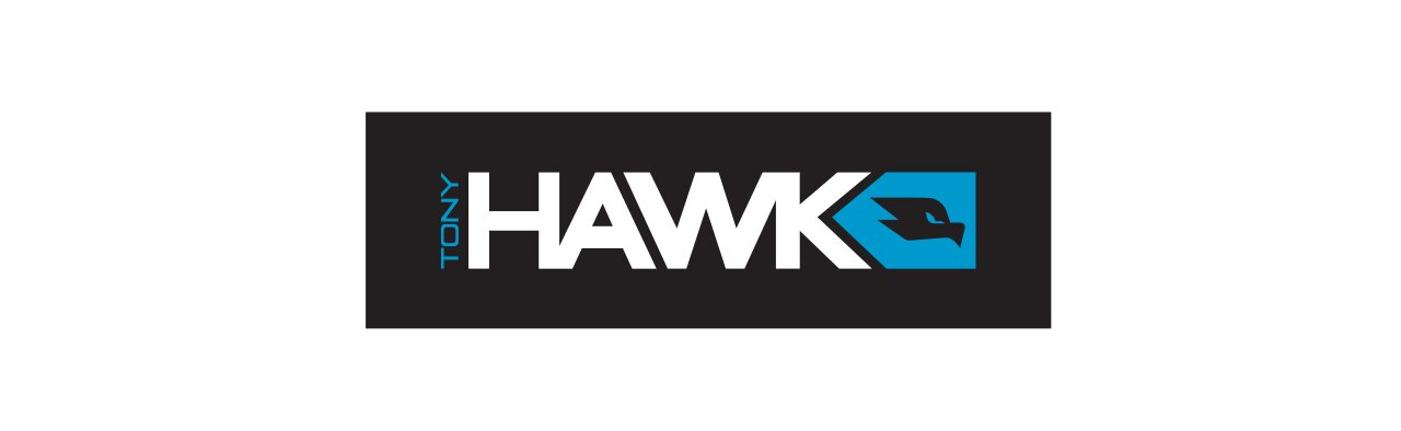 Tony Hawk logo