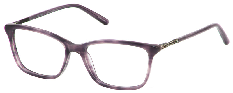 Elizabeth Arden 1188 in Lilac/Demi/Black